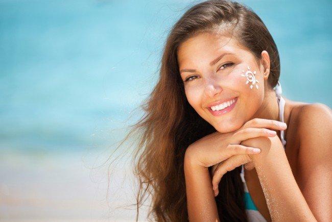 Efectele soarelui asupra pielii noastre