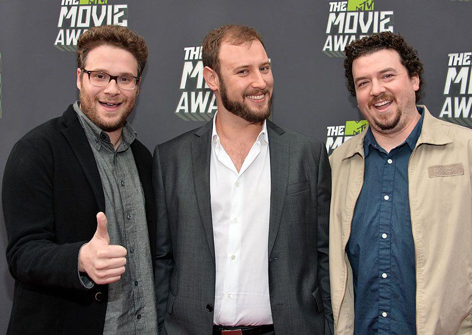 Vezi cine sunt castigatorii de la MTV Movie Awards