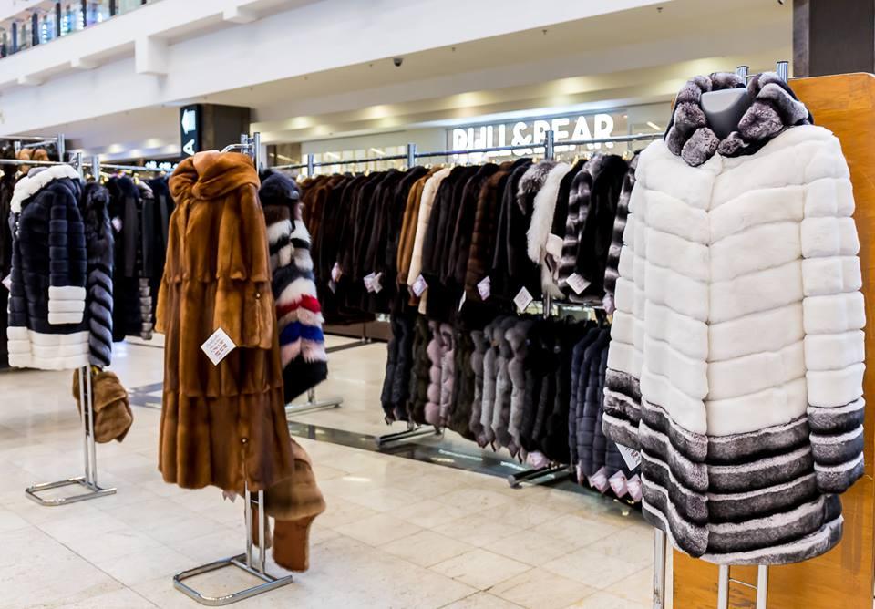 Targ Fashion and Fascination Fair